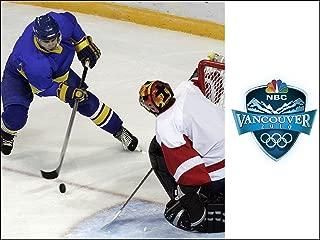 2010 Vancouver Olympics: Hockey