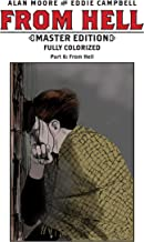 From Hell: Master Edition #6 (English Edition)