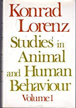 Best study of human and animal behavior Reviews