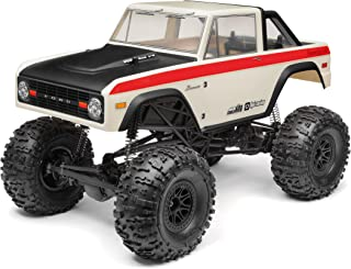 HPI Racing 113230 1973 Ford Bronco Painted Body, for The Crawler King