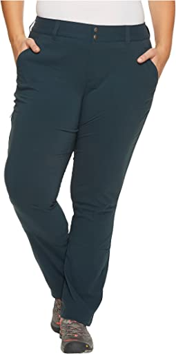 Columbia - Plus Size Saturday Trail Pants
