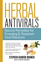 Herbal Antivirals: Natural Remedies for Emerging & Resistant Viral Infections PDF