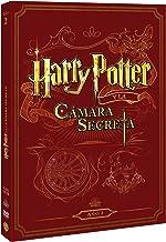 Harry Potter Y La Cámara Secreta. Ed19 [DVD]