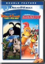 Wallace & Gromit: The Curse of the Were-Rabbit / Chicken Run