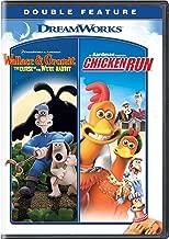 Wallace & Gromit: Curse of the Were Rabbit / Chicken Run