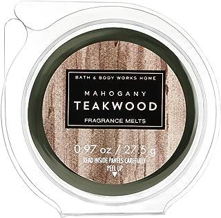 Bath and Body Works Mahogany Teakwood Fragrance Melt