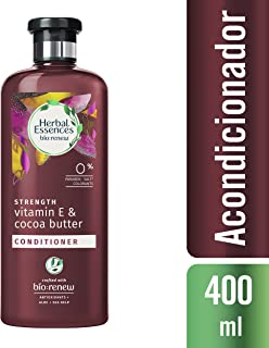 Herbal Essences Vitamin E With Cocoa Butter Conditioner, 13.5 Fluid Ounce