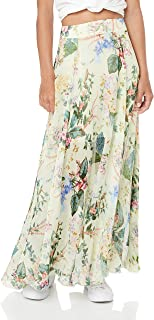 Tigerlily Women's Kalani Maxi Skirt