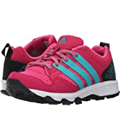 adidas Kids - Kanadia 7 TR (Little Kid/Big Kid)