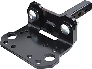 KFI Products 101115 TigerTail Tow System Mount
