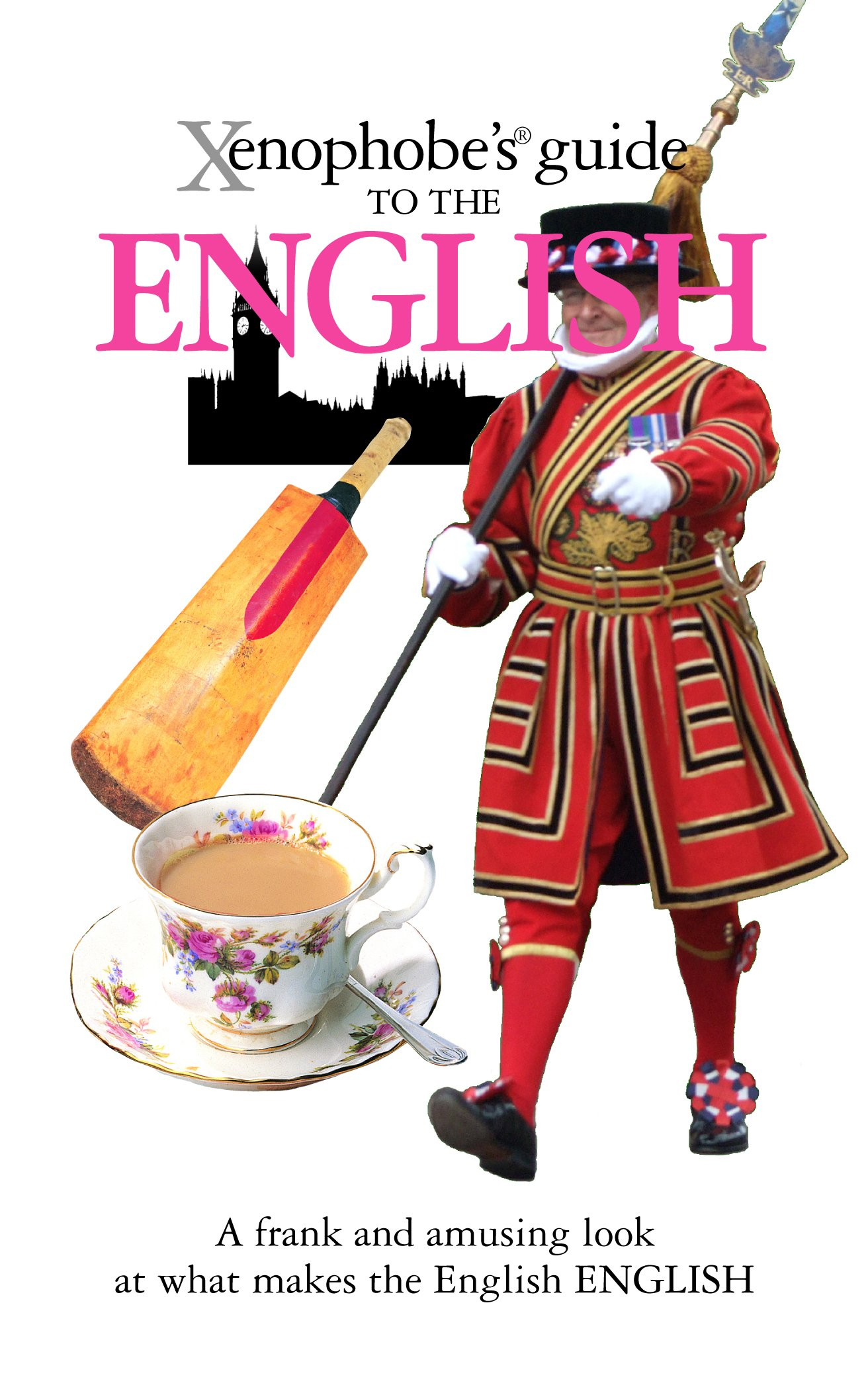 Download The Xenophobe's Guide To The English (Xenophobe's Guides) (English Edition) 