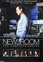 Best the newsroom complete series dvd Reviews