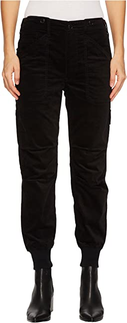 Vince - Slouchy Military Pants