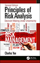 Best principles of risk analysis Reviews