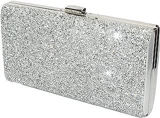 Women's Handbag Envelope Rhinestone Evening Clutch Bag Hot