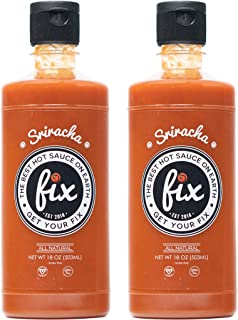 Brand Of Sriracha Sauce