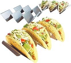 Amazon.com: Taco Holders: Hogar y Cocina