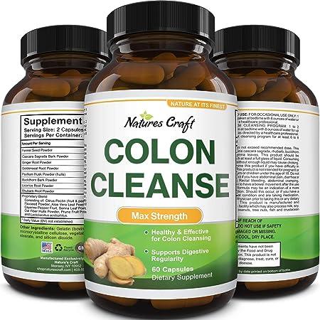detoxie colon colonie