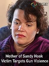 Clip: Mother of Sandy Hook Victim Targets Gun Violence