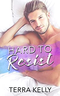 Hard To Resist (The Winters Family Book 1)
