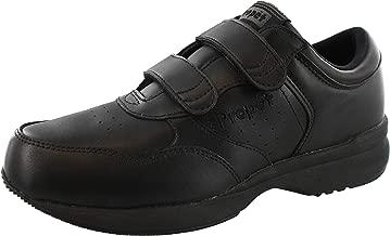 Propet Men's Heritage Dual Strap Walking Shoe