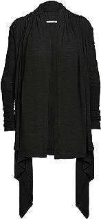 Women's Sydney Oversize Cardigan Wrap Sweater, Soft Merino Wool