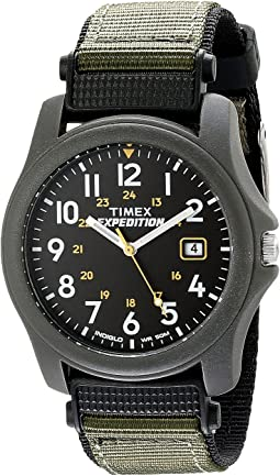 Timex - Camper EXPEDITION® Classic Analog Watch