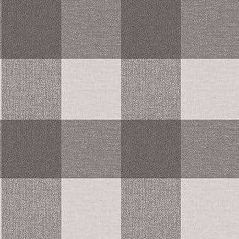 Fine Decor Glamorous Check Natural//Beige Glitter Wallpaper M1503