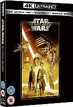 Star Wars Episode VII: The Force Awakens [Blu-ray] [2020] [Region Free]