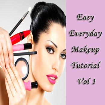 Easy Everyday Makeup Tutorial Vol 1