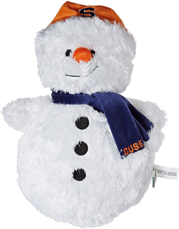 10 Team Heavy Sitting Snowman 2012 Edition FOCO NCAA