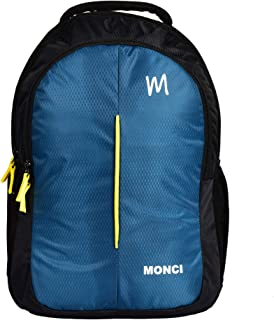 MONCI Milestone Laptop Bag for Women and Men | Backpacks for Girls Boys Stylish | Trending Backpack | School Bag | Bag for...