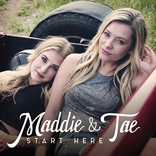 Girl In A Country Song by Maddie & Tae on Amazon Music
