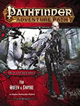 Pathfinder Hells Vengeance #4 For Queen & Empire