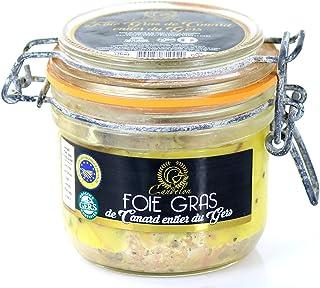 Foie Gras entier de Pato 180g - Origen Francia