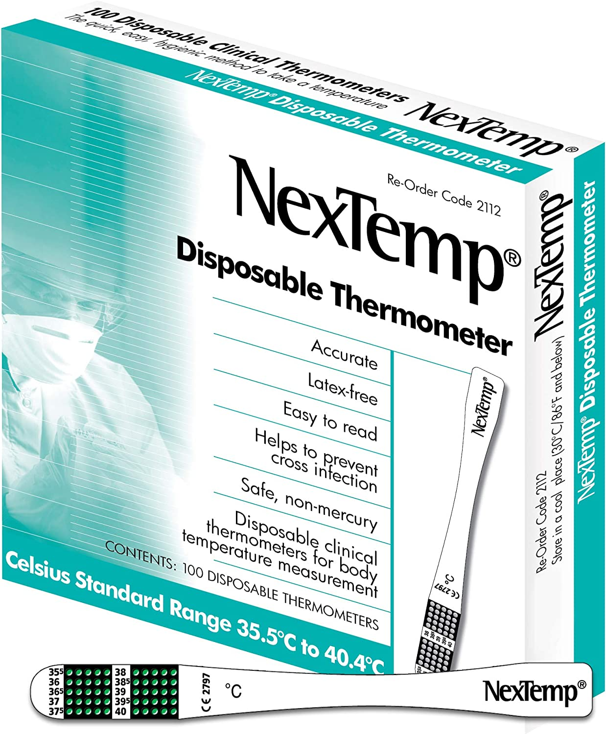 Max 55% OFF NexTemp Ultra - Superior Accuracy The and Infection Sales results No. 1 Ultimate in