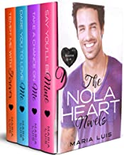 The NOLA Heart Novels: The Complete Series