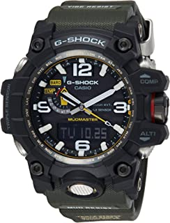 G-SHOCK MUDMASTER Mens Watch GWG-1000-1A3DR