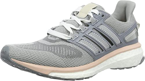 Adidas Energy Boost 3, Chaussures de Course Femme