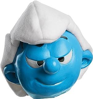 [ルービーズ]Rubie's The Smurfs Movie Child's Mask, Hefty 4689 [並行輸入品]