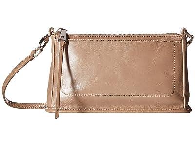 Hobo Cadence (Cobblestone) Cross Body Handbags