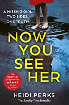 Now You See Her: The bestselling Richard & Judy favourite (English Edition)