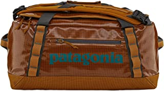 Patagonia Black Hole 40l Duffle Bag One Size Hammonds Gold
