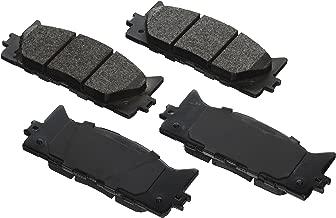 Centric Parts 106.12930 106 Series Posi Quiet Semi Metallic Brake Pad