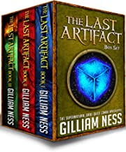 Best the last artifact Reviews