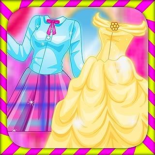 Best princess dress up games Reviews