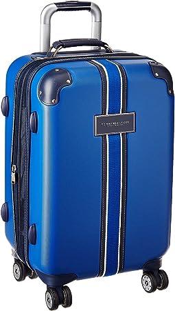 """Classic Hardside 21"""" Upright Suitcase"""