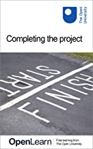 Completing the project (English Edition)