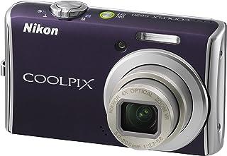 Nikon Coolpix S620 Digitalkamera (12 Megapixel, 4 Fach optischer Zoom, 6,9 cm (2,7 Zoll) Display) lila