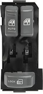 Dorman 901-048 Front Driver Side Replacement Power Window Switch